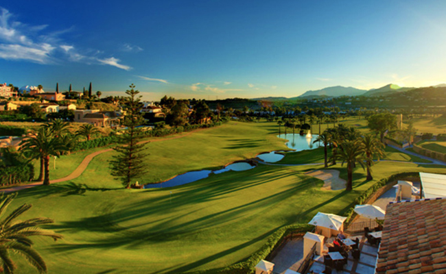 Golf Courses Marbella